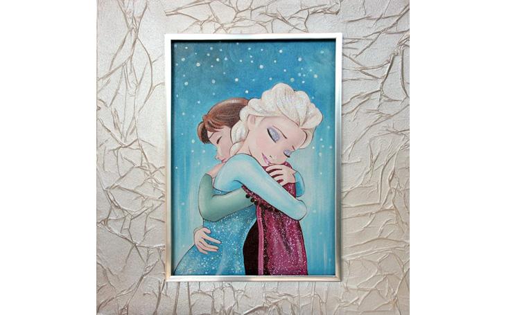 Elsa argento - Cinzia Airaghi