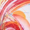 Arcobaleno in rosso - Cinzia Airaghi