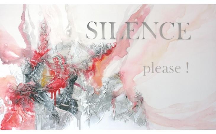 Silence - Cinzia Airaghi