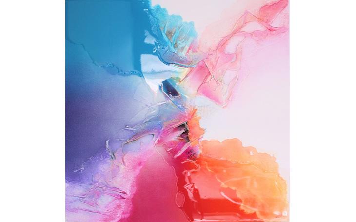 Cielo in fiamme - Cinzia Airaghi