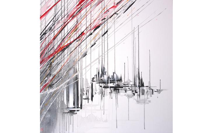 Luci della città - Cinzia Airaghi