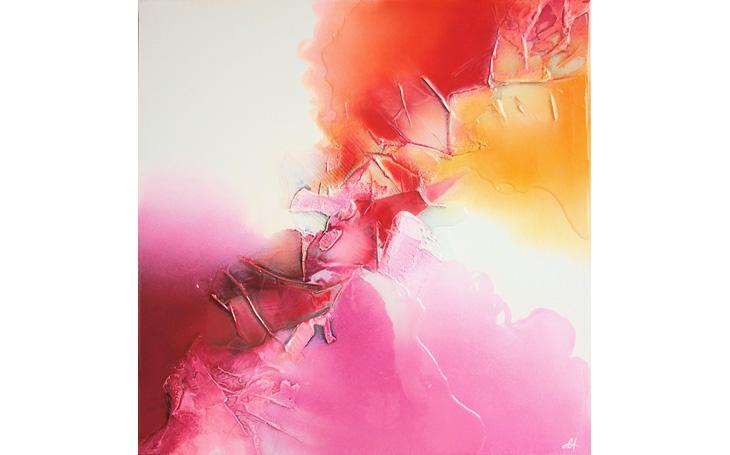 Pensieri fluidi - Cinzia Airaghi