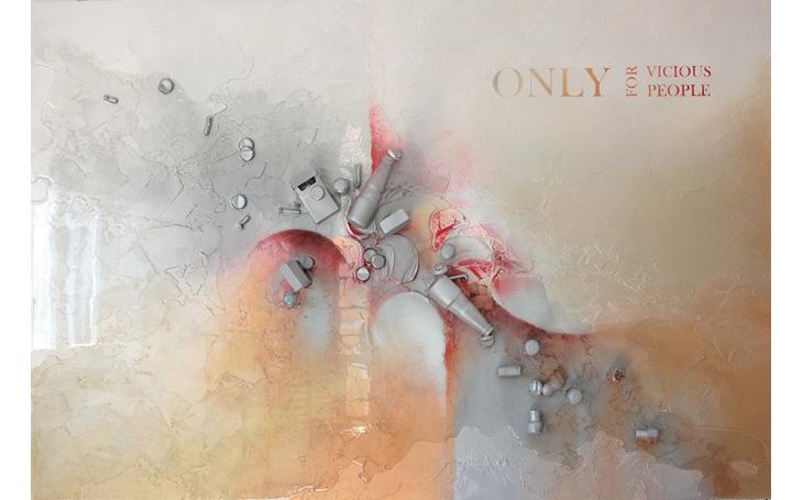 Vicious - Cinzia Airaghi