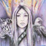 Il potere in te (Dettaglio) - Cinzia Airaghi